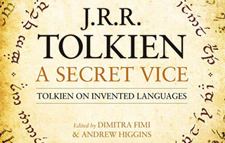 J.R.R Tolkien: A Secret Vice