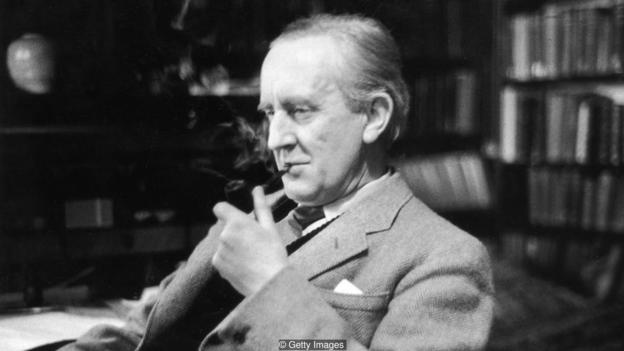 Tolkien on the BBC: How WW1 inspired The Lord of the Rings