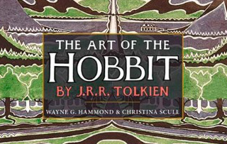 The Art of The Hobbit: Mirkwood