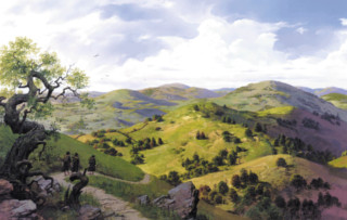 The Artwork and Imagination of Ted Nasmith