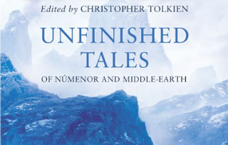 Interview with Christopher Tolkien